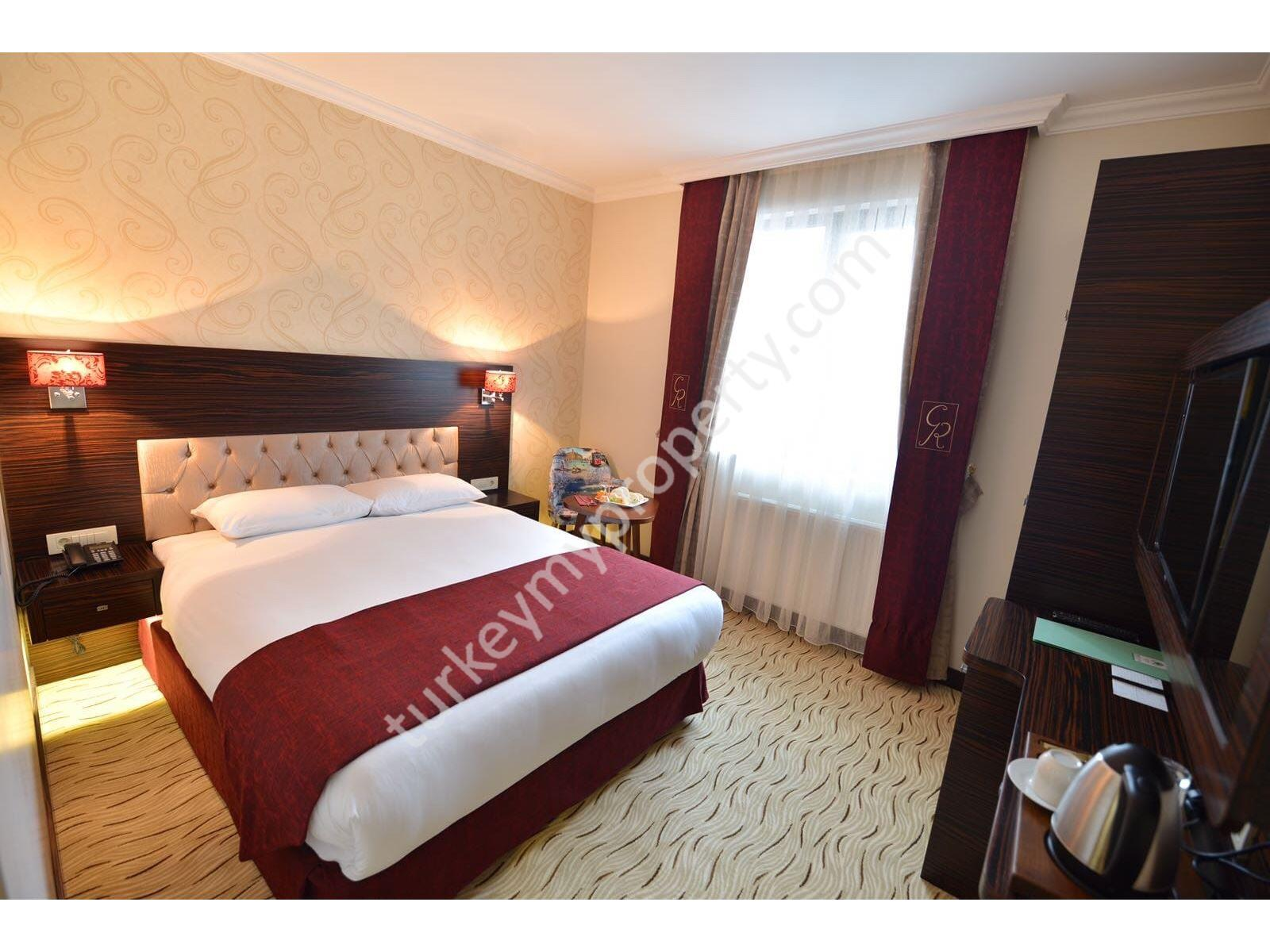 3 STAR HOTEL FOR SALE