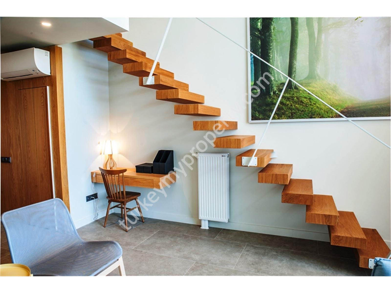 Designs have different duplex in Mersin.