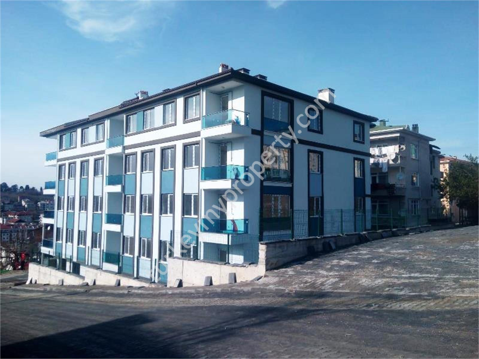 Exclusive lifestyle apartments in Akçakoca